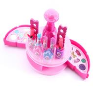 华诺化妆套件家用女孩玩具