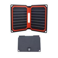 折叠太阳能充电器