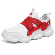 网面运动男鞋