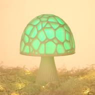 3D打印异型灯