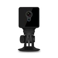 自动夜视无线监控摄像机