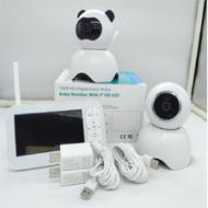 婴儿监护器baby monitor