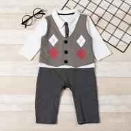 婴童绅士套装