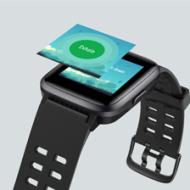 跨境亚马逊智能手表ID205