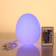 3D创意小夜灯