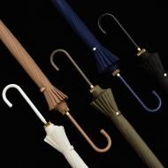 周年纪念版16骨长柄伞