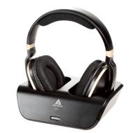 2.4GHz数字光纤无线耳机