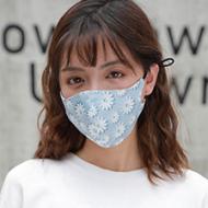 新款保暖防塵口罩